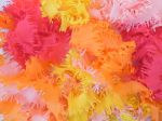 Fringed Party Streamers