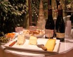 Merlot Tasting with accompanying artisan cheeses