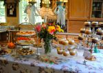 Miss Party - Mad Tea Party Dessert Buffet