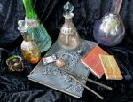 Miss Party - Wizarding Potions