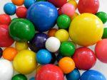 Miss Party's Bubble Gum