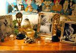 'Vintage Hollywood' tabletop frames