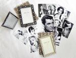 """Hollywood""-themed Tabletop Frames"